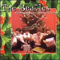 "Beatles, ""Ultimate Christmas Collection"""