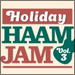 Holiday HAAM Jam