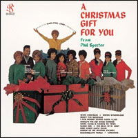 "Phil Spector, ""A Christmas Gift For You"""